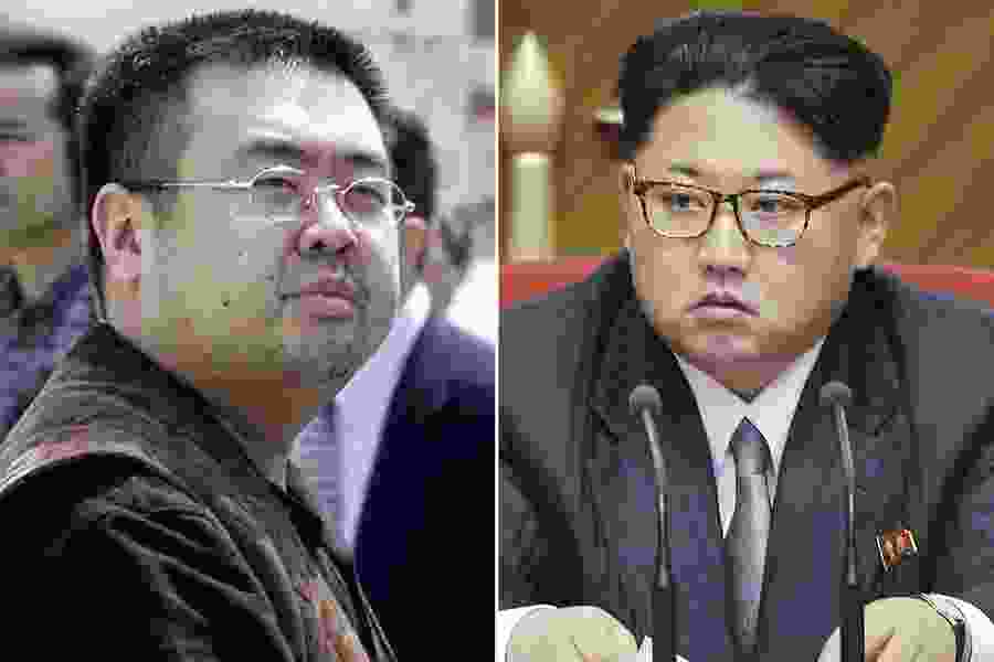 Political Cornflakes: Half brother of North Korean dictator Kim Jong Un was once a CIA informant