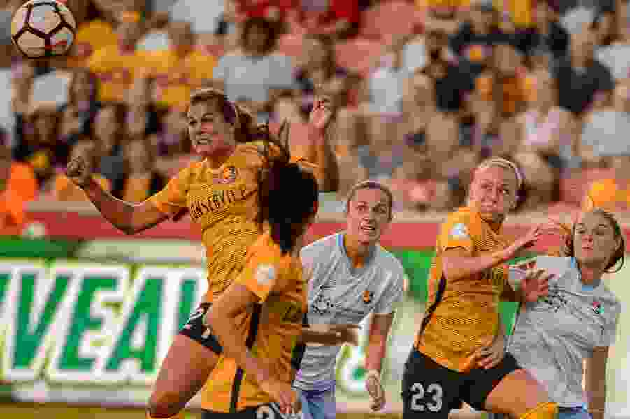 Match Preview: Utah Royals vs. Seattle Reign