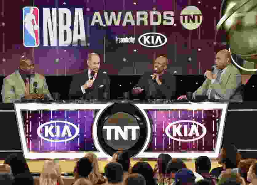 Andy Larsen: NBA commentators aren't great at talking about the NBA, and it's hurting the game