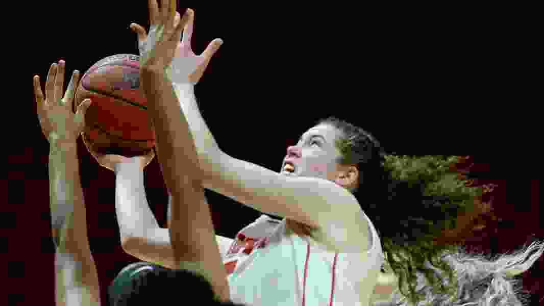 Former Ute Megan Huff signs with WNBA's Minnesota Lynx