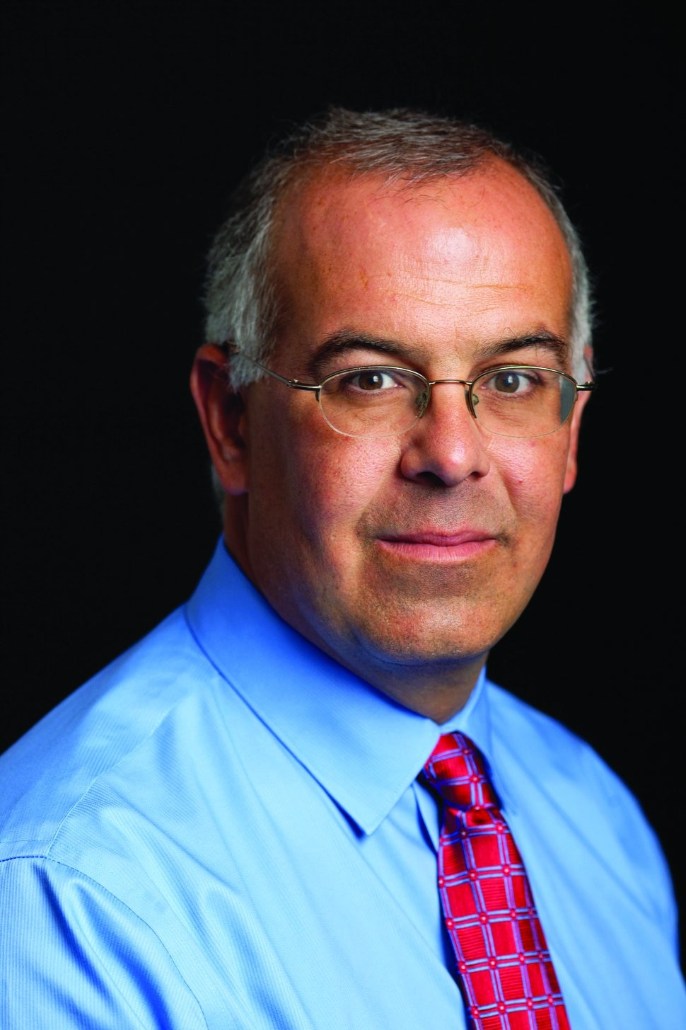 David Brooks | The New York Times (Josh Haner/The New York Times)