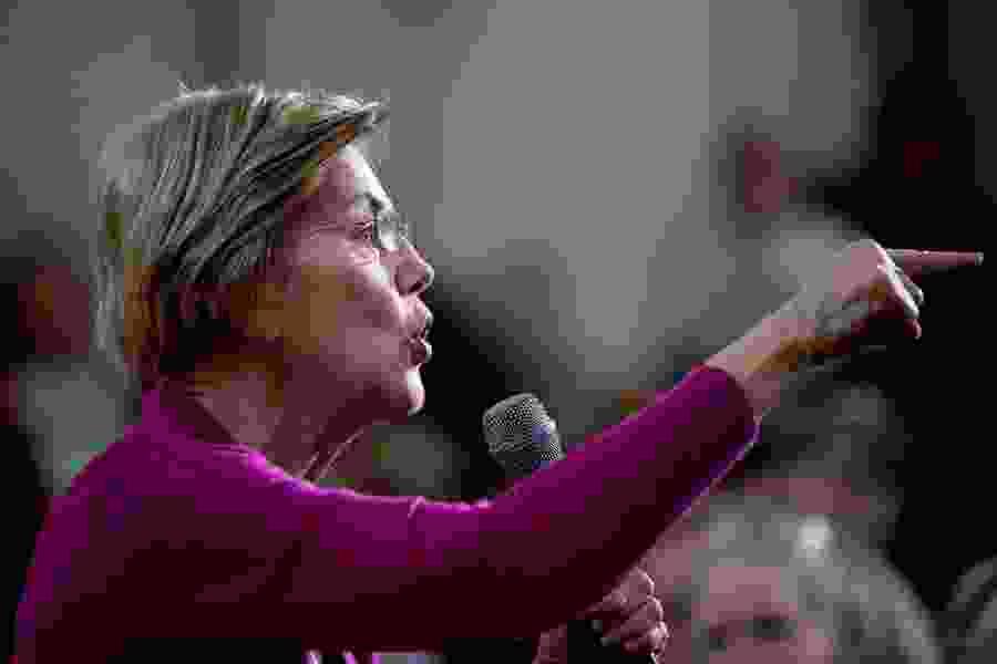 David Leonhardt: Elizabeth Warren's biggest idea