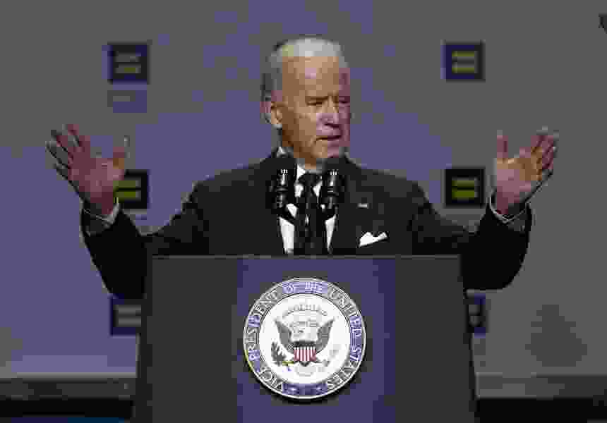 Biden Would Win Over Trump If Election Were Held Right Now