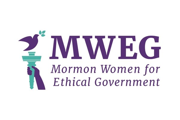 (Photo courtesy of Mormon Women for Ethical Government)