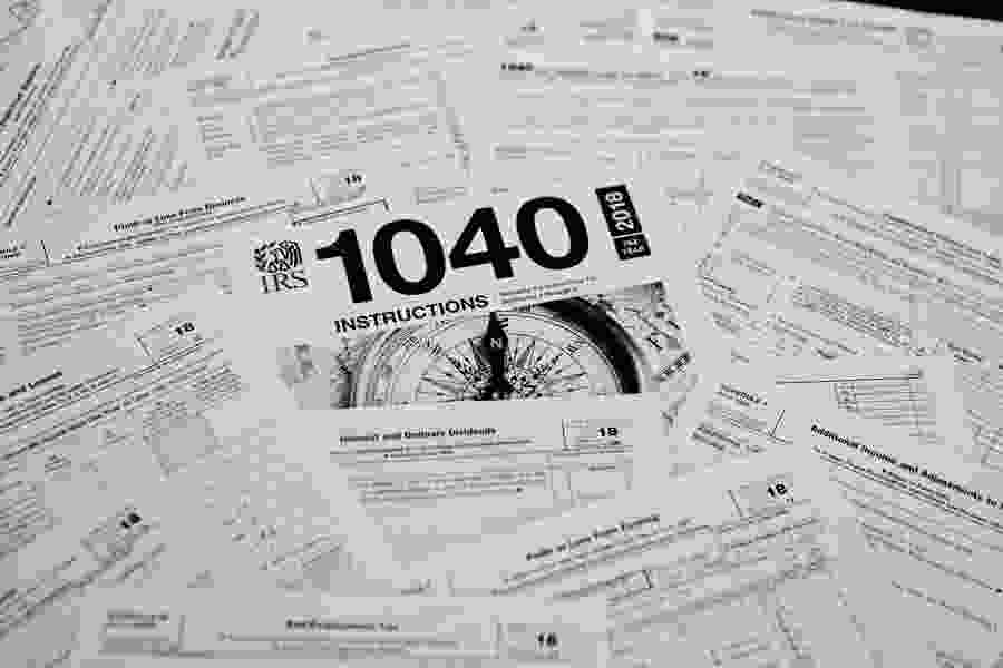 It's Tax Day. If you've procrastinated, there are some things you should know.
