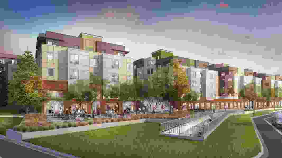 Orem residents hope a referendum vote will stop a planned student-housing development