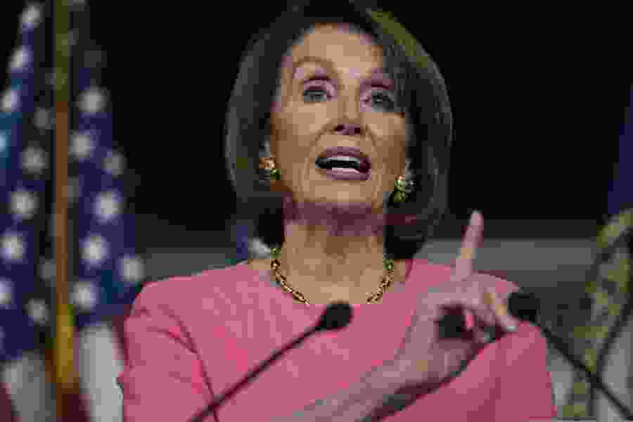 Leonard Pitts: In letting fake Pelosi video stand, Facebook shows its true colors
