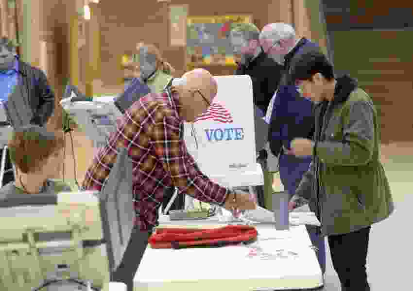 Tribune editorial: Vote yes on Utah Propositions 2, 3 and 4