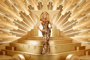 """(Courtesy photo)  RuPaul has two big roles at the 2018 Sundance Film Festival: He'll be on an afternoon discussion panel Jan. 26 at Park City's Egyptian Theater commemorating the 10th anniversary of """"RuPaulÕs Drag Race"""" and he'll also be choosing the NEXT Innovator Award, given to an up-and-coming filmmaker."""