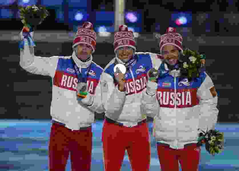 Putin Calls Olympics Punishments a Sign of US Election Meddling