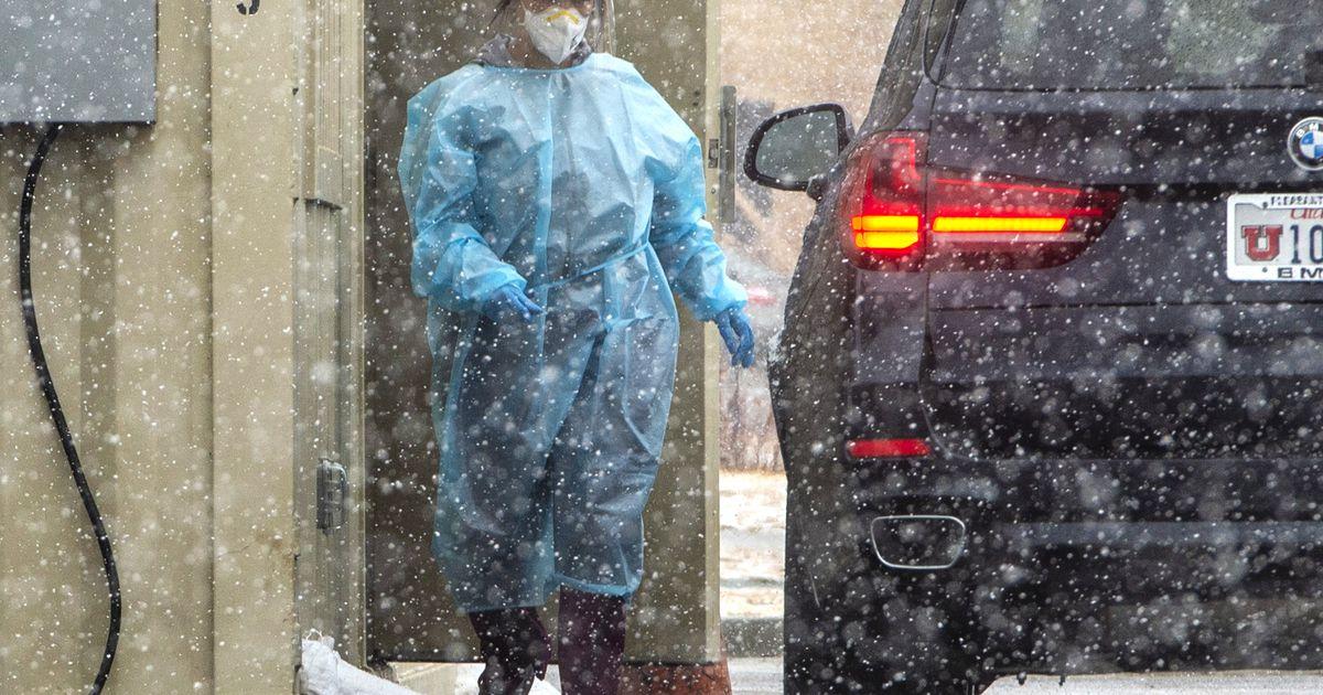 Utah is beginning to see herd immunity, says Intermountain doctor - Salt Lake Tribune