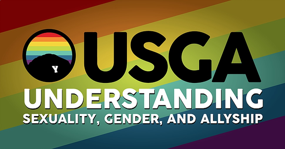 (Photo courtesy of Jerilyn Pool) This is the new logo and name for the LGBTQ club for Brigham Young University students.
