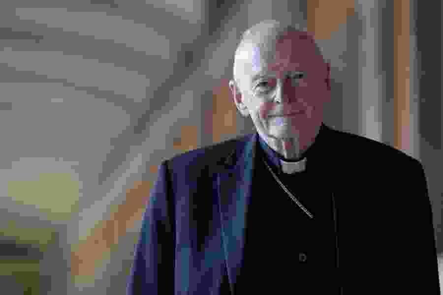 Vatican defrocks former U.S. cardinal McCarrick over sex abuse