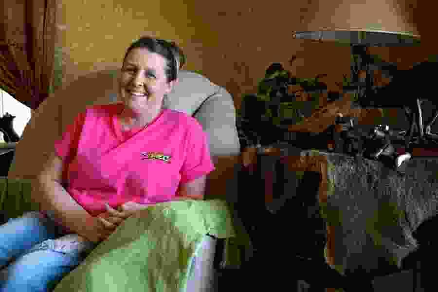 Logan woman named Utah hunter educator of the year