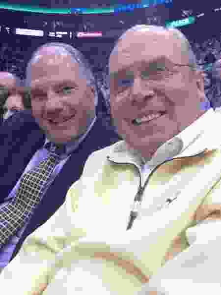 'Utah has lost a lion today': Utahns express sadness at passing of Jon Huntsman Sr.