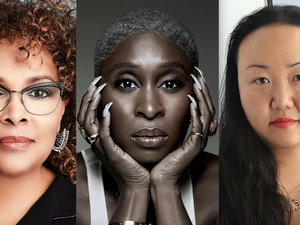(Photos courtesy of Sundance Institute) Director Julie Dash, actor Cynthia Erivo and novelist Hanya Yanagihara will comprise the U.S. Dramatic competition jury at the 2021 Sundance Film Festival.