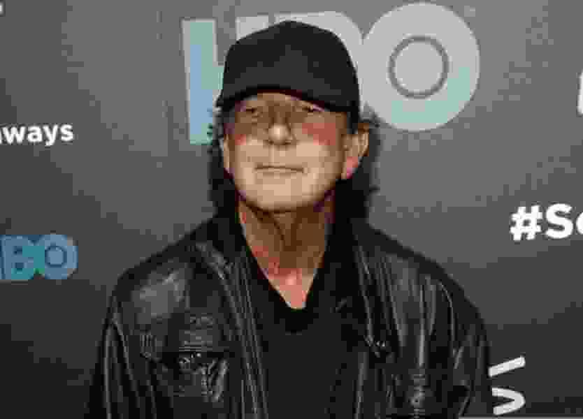Country bluesman, hit songwriter Tony Joe White dies