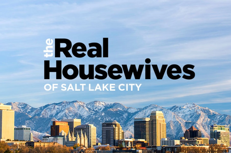 'The Real Housewives of Salt Lake City' hasn't released its cast list yet, but here are some ideas