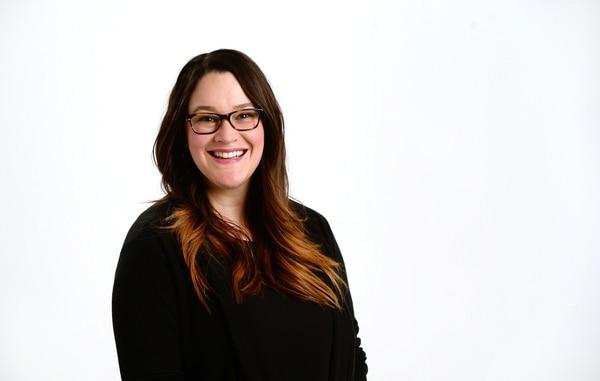 Francisco Kjolseth | The Salt Lake Tribune New Salt Lake Tribune lifestyle columnist Marina Gomberg.