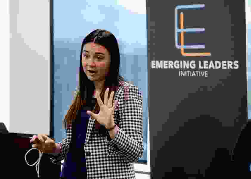 Utah group Emerging Leaders Initiative helps millennials and Gen-Z get involved in politics