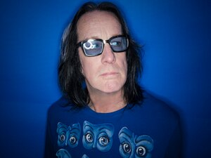 (Lynn Goldsmith | Photo courtesy of Shore Fire Media) Rock musician Todd Rundgren is going to perform a 25-city virtual tour in early 2021, with each show tailored to a different city. A show dedicated to Salt Lake City is set for March 13, 2021.
