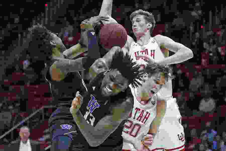 After the Utes' biggest win of the season, the resurgent WSU Cougars are next