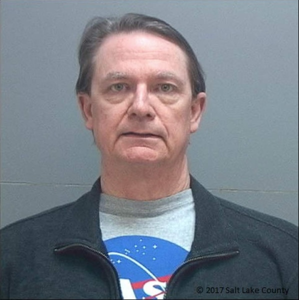 'Things escalated and spiraled into a dark place': Former Utah teacher sentenced to prison for bringing homemade pornography scrapbooks to middle school classroom