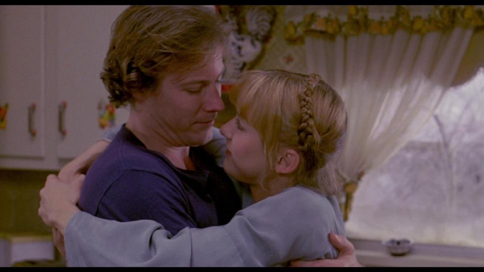 John Heard (left) and Mary Beth Hurt star in Joan Micklin Silver's 1979 romantic comedy/drama