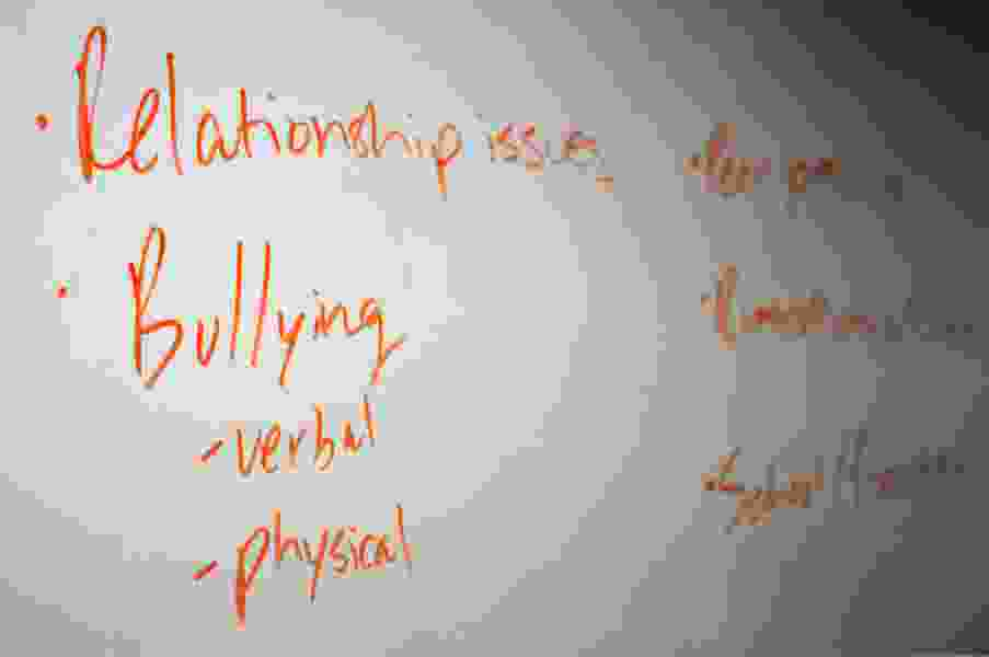 Letter: Utah schools need mental health services