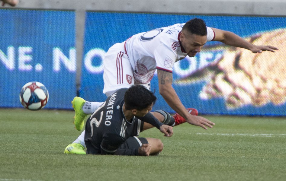 Through two games, Real Salt Lake has shown it can defend. Wayne Rooney and D.C. United will be its biggest test yet.