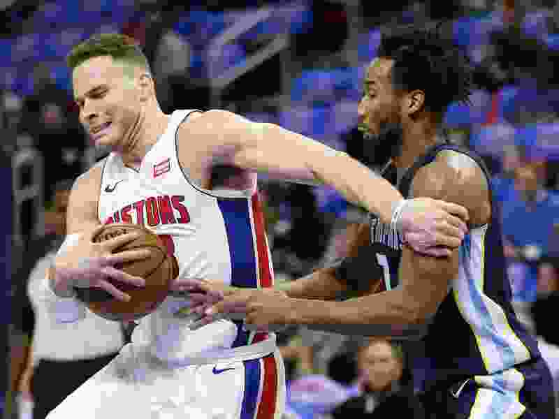 Tony Jones on the NBA: As ugly as it went down, Clippers made right move trading Griffin