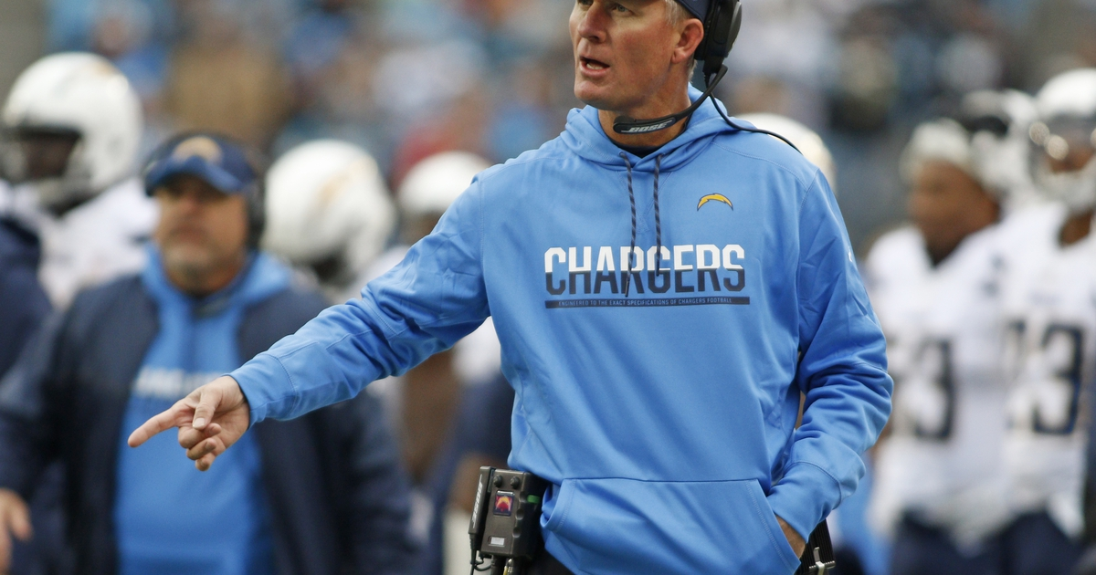 Cardinals Offensive Coordinator Mike Mccoy Ready To Adjust