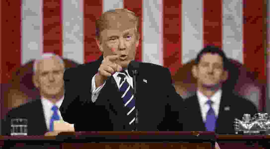 North Korea accuses Trump of human rights atrocities against American people