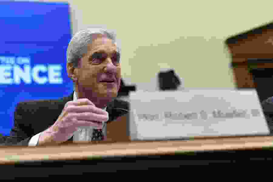 Political Cornflakes: House Democrats want one more shot at the special counsel's findings