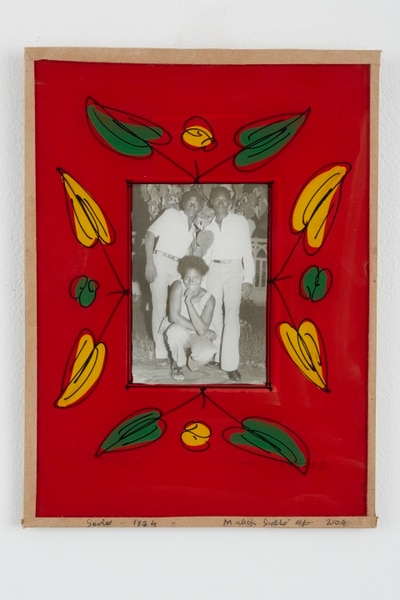 (Courtesy Photo | Utah Museum of Fine Arts) One of four, black and white photographs by Malick Sidibé. The series of photographs are being considered for the Utah Museum of Fine Arts permanent collection.