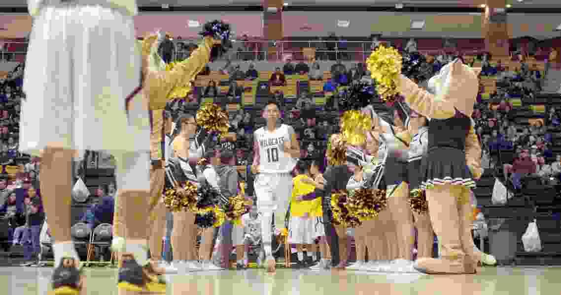 'Basketball or Nothing' covers hoop dreams on Navajo Nation