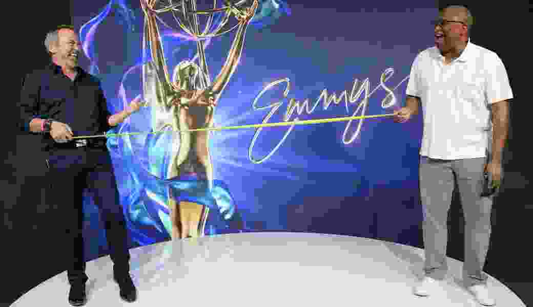 Scott D. Pierce: Disaster is almost certain to strike the Emmys on Sunday