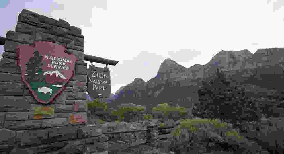 Proposed RV park outside Zion National Park rejected