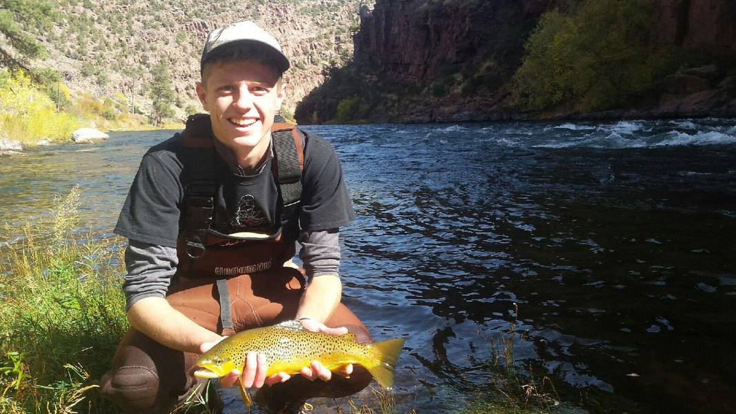 7 reasons fall is one of the best times to go fishing in for What is the best time to go fishing