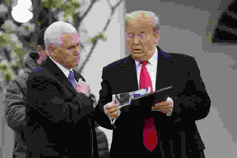 Reed Galen: Considering business or death, Trump chooses inhumanity