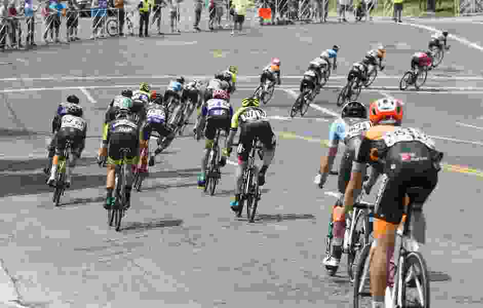 The Tour of Utah starts on Monday with a northern Utah backdrop