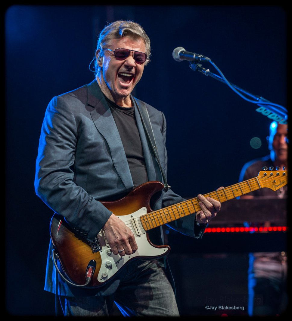 (Photo courtesy of Steve Miller Band) The Steve Miller Band will co-headline with Marty Stuart and His Fabulous Superlatives at Red Butte Garden, on Aug. 19, 2019.