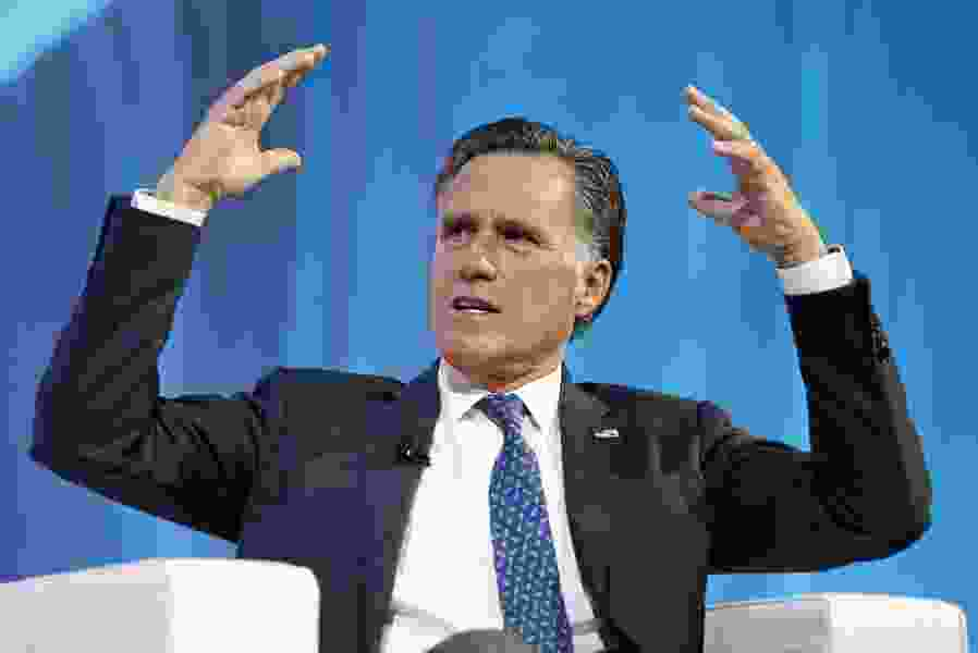 A potential Sen. Mitt Romney would have no seniority, but would that matter?