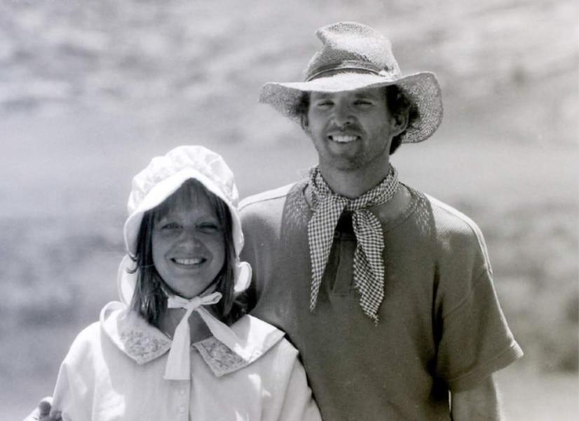 Tribune religion reporter retraces her steps on the Mormon Trail