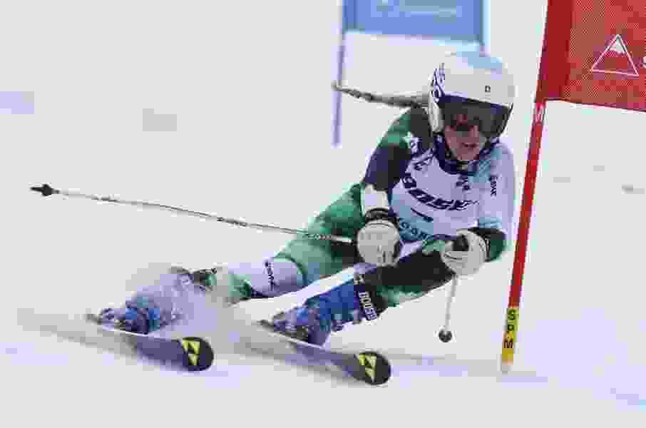 All-female ski team based in Park City provides another route for racers