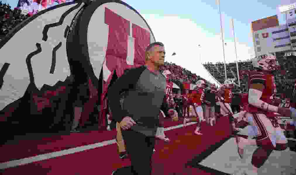 Letter: Coach Whittingham has no need to apologize for his income