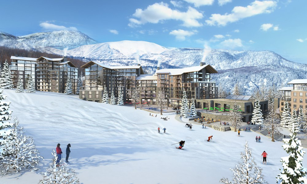 Robert Gehrke: Why a massive new Wasatch County ski resort may not be a good deal for taxpayers