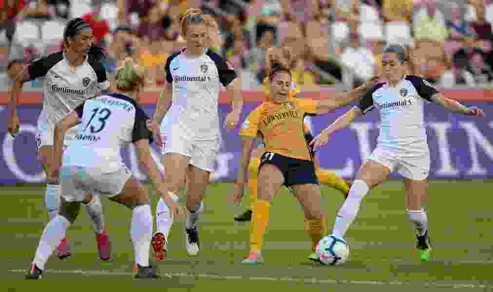 Women's soccer is back: Here's what you need to know about the Challenge Cup held in Utah
