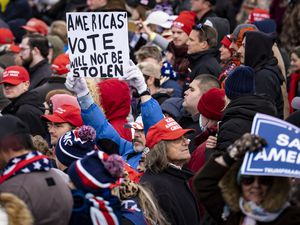 """(Pete Marovich 