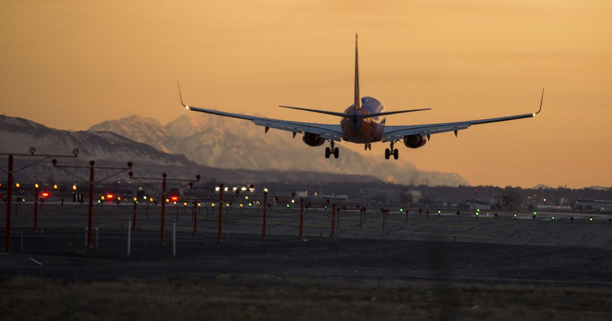 Letter: Will the Inland Port push more birds into the airport's airspace?
